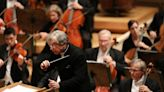 Conductor Michael Tilson Thomas emerges anew on 'American Masters'