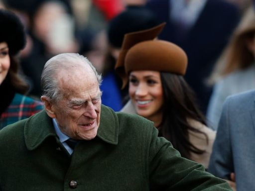 Prince Philip Thought Meghan Markle and Prince Harry's Oprah Interview Was 'Madness'