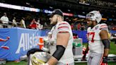Big Ten bowl projections, College Football Playoff predictions after Week 8