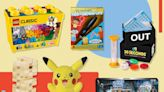 Amazon Prime Day kids' toys deals 2021: Best offers on Lego, Barbie, Disney's Frozen and more