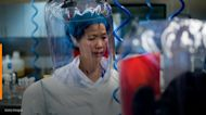China's Wuhan lab scientist at the center of coronavirus origin controversy speaks out