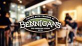 Bennigan's CEO on 'treacherous' supply chain issues, inflation hitting restaurants