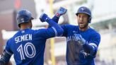 Blue Jays top Twins for series split, tighten gap in AL wild card race - The Boston Globe