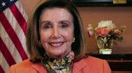 Speaker Pelosi: 'Major difference of opinion' with White House on stimulus