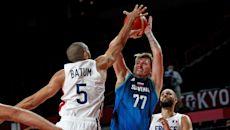 斯洛維尼亞 籃球