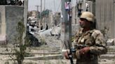 America departs Afghanistan as China arrives
