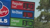 Metro Panama City area gas prices top three highest in state