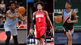 Who will be named Most Improved Player in 2021-22 NBA season?