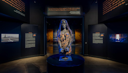 'Truth-telling has to happen': the museum of America's racist history
