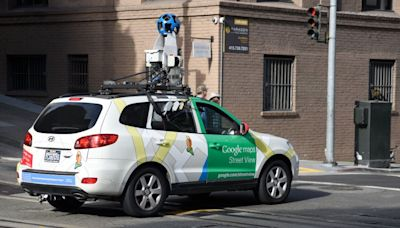 Google Maps to start showing eco-friendly routes