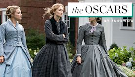 Best Costume Design Awarded to 'Little Women' at the Oscars
