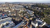 Edinburgh tops list of cities with high-growth businesses outside London