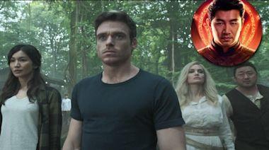 美媒爆Marvel新作《尚氣》 《永恆族》或無法在中國上映 | 蘋果日報