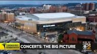 Pittsburgh-Area Sports Teams Say They Are Getting Tentative Interest From Music Artists