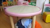 防災安全向下扎根 北市舉辦防災教育種子幼兒園示範觀摩會