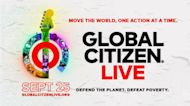 Lizzo, The Weeknd and Black Eyed Peas headline Global Citizen Live 2021 line-up