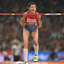 Athletics - Doping Russian high jumper stripped of medal