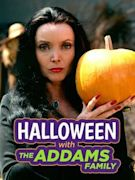 Halloween With the Addams Family