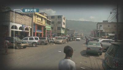 海地據報十數名美國傳教士及家屬被綁架