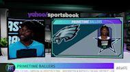 Primetime Ballers - Eagles vs Cowboys