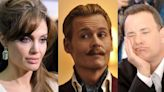 Career lows: the worst films these actors ever made