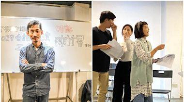 每年開班培育台語人才 台語台講師驚見陳竹昇