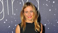 Cameron Diaz Shares Dating Advice: 'If The Other Person Is Not Holding Onto You, Let Go Of Them'