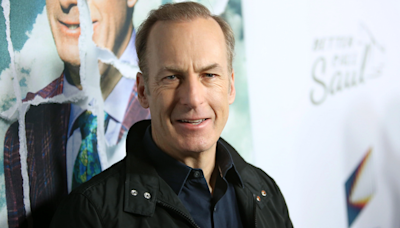 """Bob Odenkirk hospitalized after collapsing on Better Call Saul set, recovering from """"heart-related incident"""""""