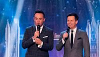 'Excited' Ant McPartlin returns to Saturday Night Takeaway after drink drive shame
