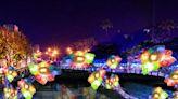 美到3月!「2021屏東綵燈節」1/22登場 20座主題燈飾點亮萬年溪