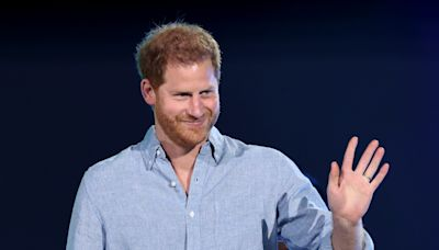 'I don't want to be doing this': Prince Harry compares royal life to 'The Truman Show' and 'being in a zoo'