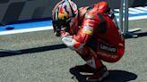 Miller wins MotoGP race in Spain after Quartararo injury