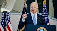 President Biden announces Americans with 'long COVID' symptoms may qualify for federal disability
