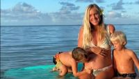 'Soul Surfer' Bethany Hamilton expecting her 3rd child — see the video announcement