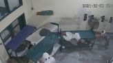 Spalding County inmates barricade themselves inside housing unit, refuse to comply with authorities