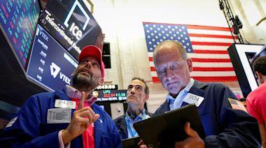 美國第二季GDP年增6.5%遠低於預期 通膨偏高