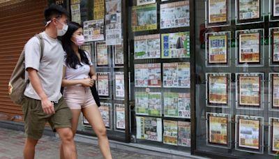 信報地產投資 -- 10屋苑周末日成交增至8宗