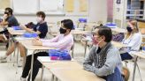 Is 3 feet enough for social distancing in schools? CDC looking into relaxing guidelines