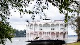 American Duchess makes overnight stop in the Shoals