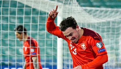 Switzerland Euro 2020 squad guide: Full fixtures, group, ones to watch, odds and more