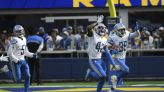 Lions surge up power polls despite remaining the only winless team