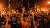 香港民主派在區議會選舉中取得巨大勝利