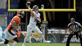 Rookie NFL quarterbacks struggling through 1st 2 weeks