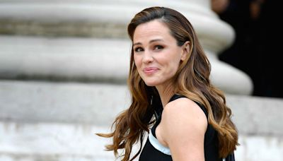 Jennifer Garner Makes the Same Breakfast Every Morning to Stay in Amazing Shape