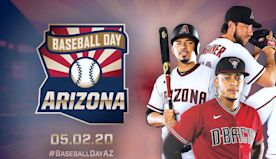 Second Annual Baseball Day Arizona set for May 2nd