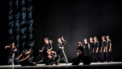 台灣雲門舞集首登世界芭蕾日 揭密內幕吸引全球舞迷 | 台灣英文新聞 | 2021-10-19 15:42:00