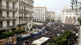 Thousands Rally in Algiers on Second Anniversary of Protest Movement