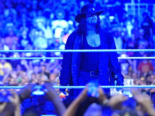 'I wish I could do it forever': The Undertaker prepares his WWE farewell