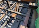 台南地下停車場工安意外 焊接工5米高重摔落地 | 蘋果新聞網 | 蘋果日報