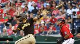 MLB/國民球場外驚傳槍聲延賽 塔提斯衝上觀眾席救家人